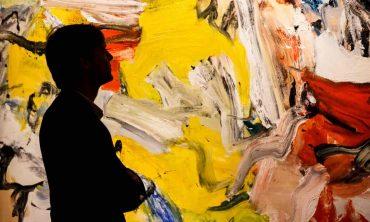 Untitled XXI, Willem de Kooning