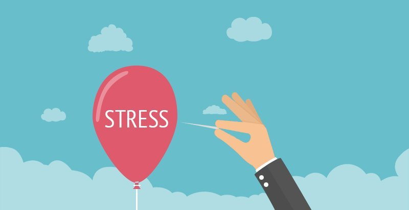 Stress-Busting Program for Family Caregivers